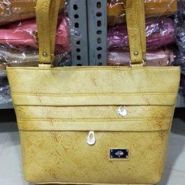 handbag lemon