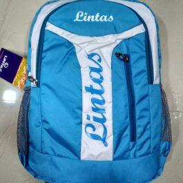 lintas bagpack lightblue
