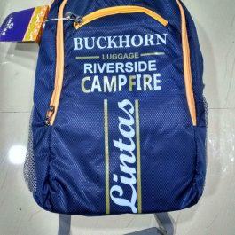 lintas bagback bag blue